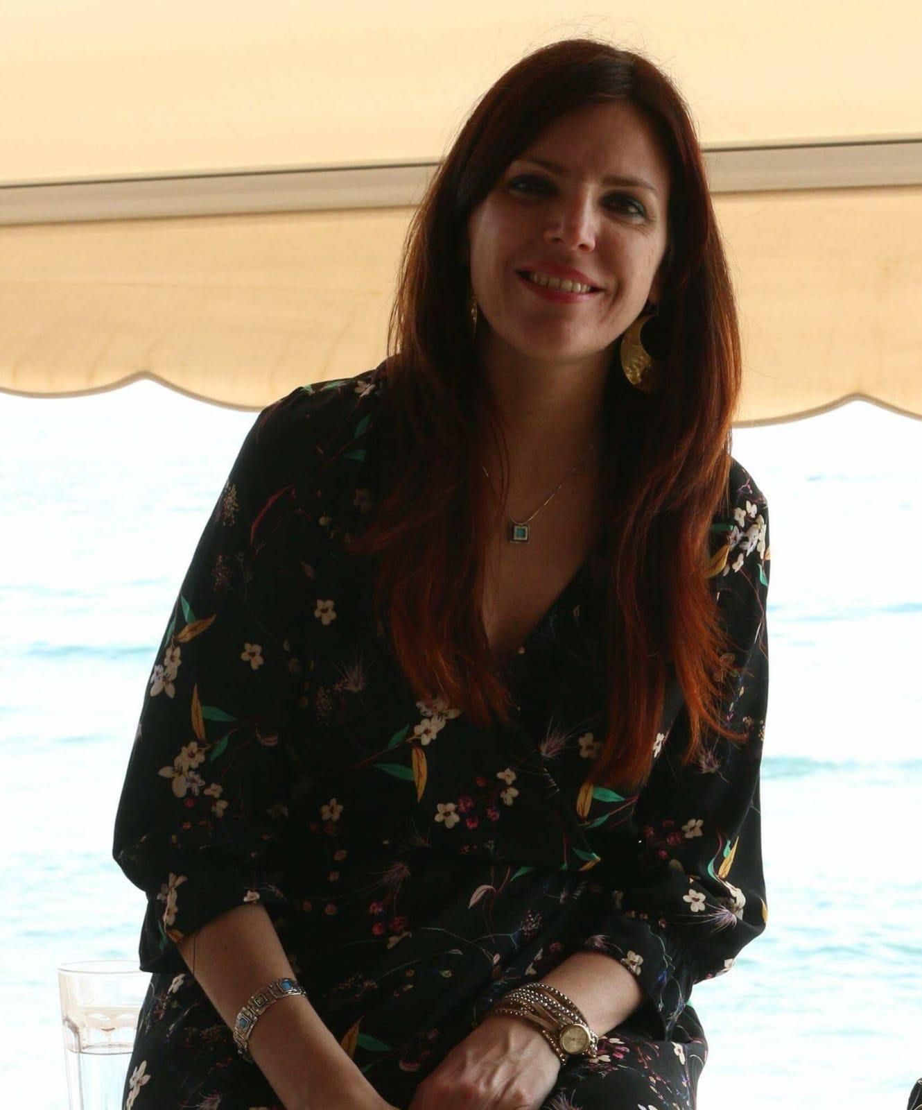 Gabriella Nicolosi
