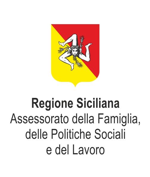 Regione Siciliana Assessorato famiglia e pilitiche sociali